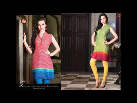 Buy Regular wear Kurtis |  SP NXG VOL 64 | Surat textile bazaar