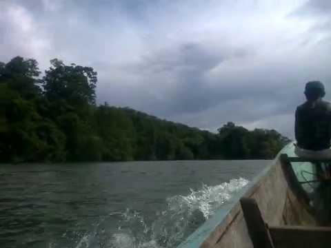 Wisata Alam Di Arguni Papua Barat Indonesia Youtube