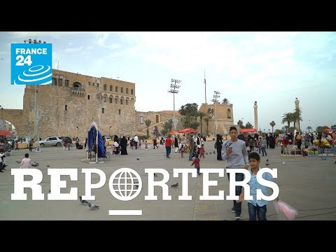 Tripoli on the brink of stability