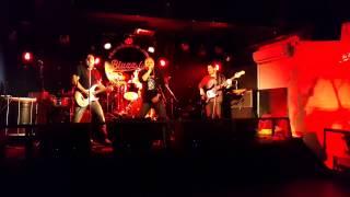 The KKK (Cover Ramones)