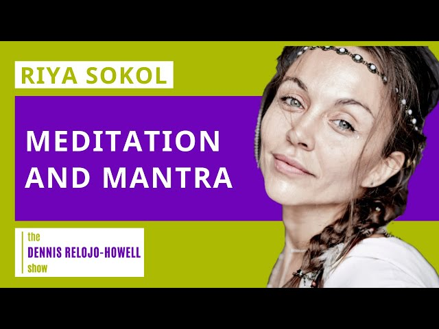Riya Sokol on The DRH Show | Meditation, Tantra, and Well-being