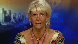 'Tan mom' admits she was hiding a secret