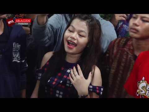 Pamer Bojo - Supra Nada Indonesia Cover Levy Berlia