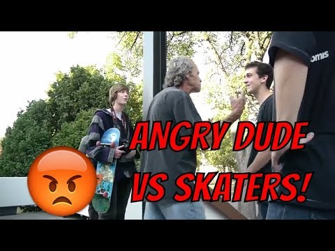 Skaters Vs Haters Fight Compilation 2019!😡(savage Skateboarding Moments)skateboarding Moments#28