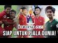 Prediksi Bintang Timnas Indonesia Di Piala Dunia U-20