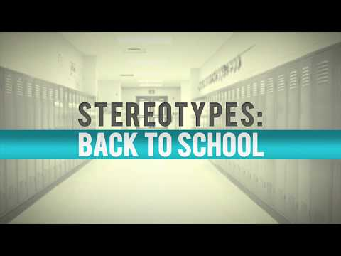 Back To School StereoTypes | Dude Perfect Spoof