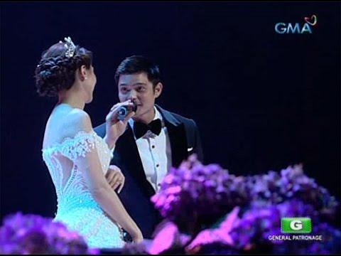 'Mestizang Caviteña': Sing-along to Dingdong's song for Marian