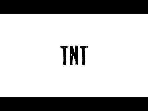 Netsky - TNT Feat. Dave 1 From Chromeo (Cover Art)