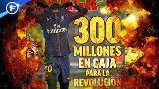 La révolution estivale à 300 M€ du Real Madrid | Revue de presse