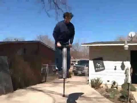 pogo stick Adult
