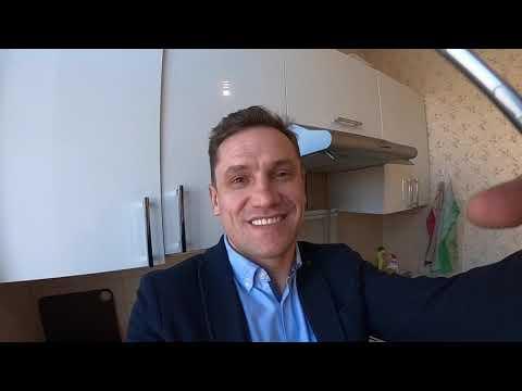 Обзор на  Квартиру в Москве !Сколько стоит Сталинский кирпичный дом 9/1