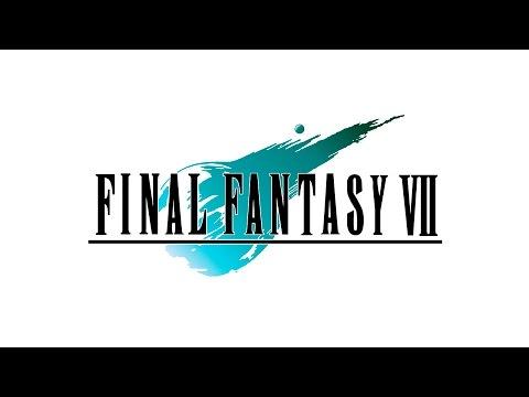 Final Fantasy VII: Complete Soundtrack Remastered
