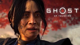Ghost Of Tsushima - Official Gameplay Tr...