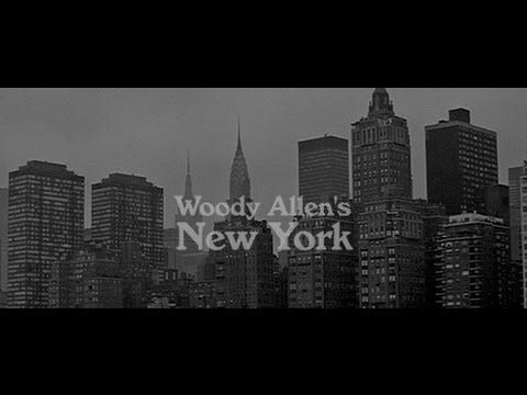 Korea Tour. 한국영상자료원. Korean Film Archive. 'Movie and Space : Woody Allen's New York' ★ J at Seoul