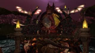 Black Dragon Viewer Key Binding tutorial