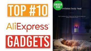 🔴 ShopFlix | Top 10 Best AliExpress Gadgets UNDER $50 For Home 2019