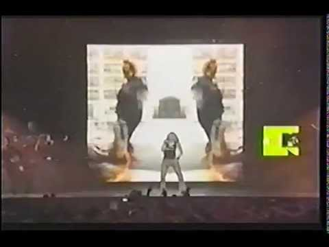 MTV EMAs 2000 - Madonna performing Music (includes Ali G introduction)