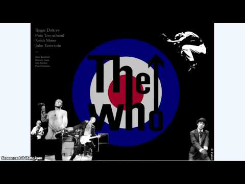 The Who - Call Me Lightning
