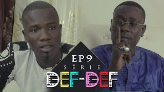 Série Def Def - Episode 9