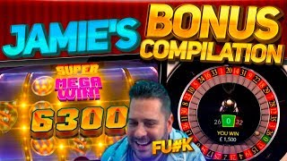 Slots & High Stakes Casino Session... Big cashout incoming?