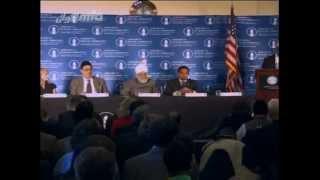 Le Calife de l'Islam prononce un discours historique au Capitole - 27 juin 2012