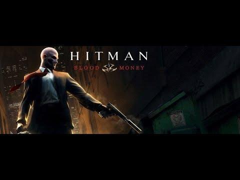 Hitman Blood Money: Missão Impossível  Morre Pra Uma Mulher!! Ep:6