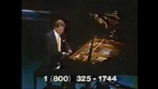 Richard Carpenter - Star Wars / Close Encounters Medley