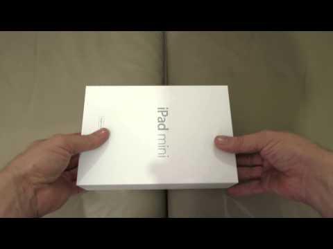 Apple iPad Mini 2 Retina Display certified refurbished Laptop Unboxing & Review