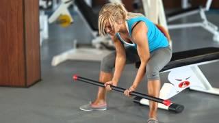 видео Обзор упражнения