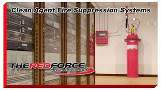 Special Hazard Fire Suppression Systems Kansas City Missouri