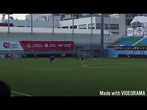 MJC vs VJC/The Final 2017