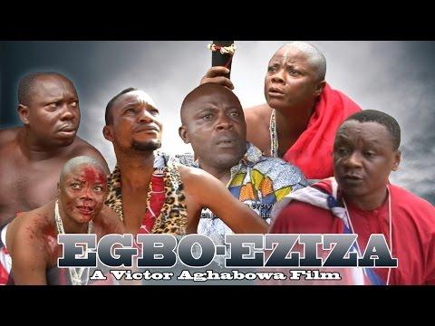 Latest Benin Movies 2017: Egbo Eziza [PART 1] - Akobeghian Movies