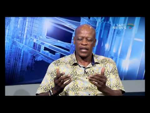 Question Time: Mzwakhe Mbuli, 2 December 2015