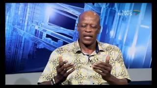Question Time: Mzwakhe Mbuli, 2 December 2015