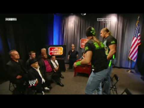 DX In Little People's Court (Part 2/2)