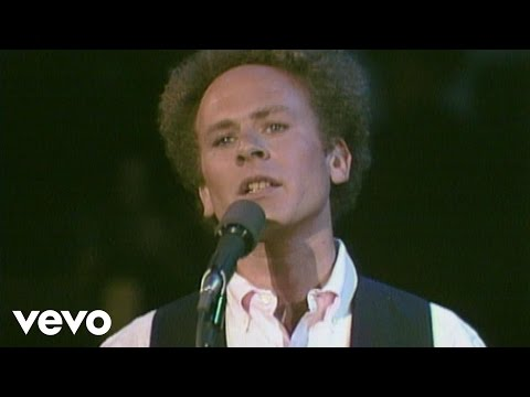 Simon & Garfunkel - April Come She Will (from The Concert in Central Park)