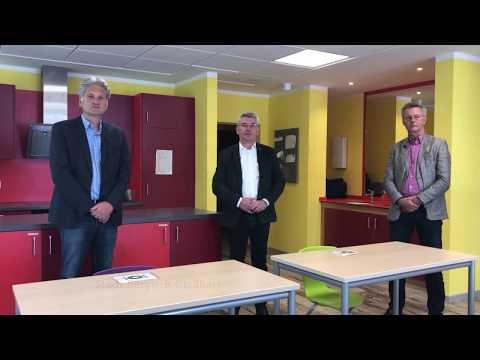 Ankündigung der virtuellen Sprechstunde am 12. Mai mit Dettlef Rockenberg und Volker Weirich