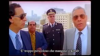 Terrorismo e Kebab con sottotitoli in italiano - الإرهاب والكباب