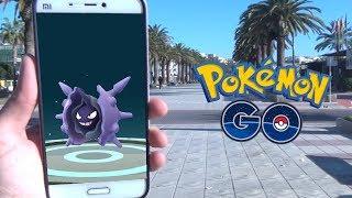 EVOLUCIONES RANDOM APROVECHANDO LA EXPERIENCIA DOBLE! [Pokémon GO-davidpetit]