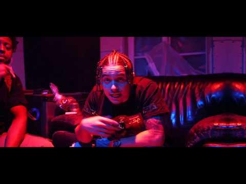 Peez - Aladdin (Official Video)