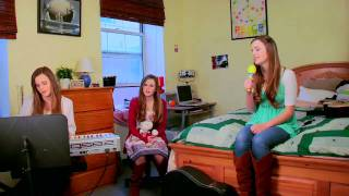 Repeat youtube video Taylor Swift Medley (Music Video) - Tiffany Alvord