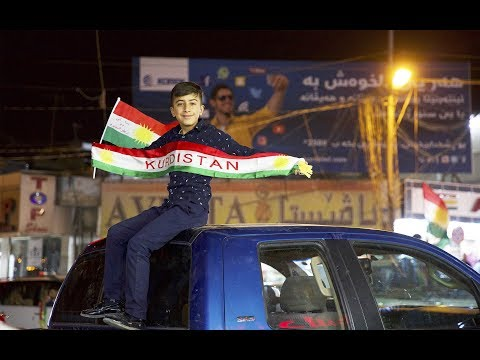 09/26/2017: Regional impact of Iraq's Kurdish referendum | US-India security ties in volatile Asia