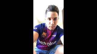 FC Barcelona vs Alaves - Video Reaccion - Primer Tiempo