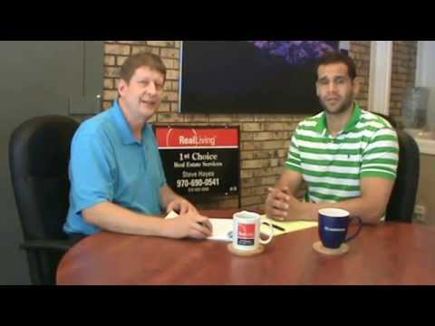 Interview With Wes Porter of Cobalt Mortgage--Yay!  Your're Headed to Closing!