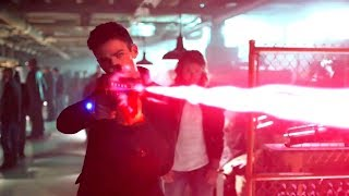 "The Flash 5x13 Sneak Peek ""Goldfaced"" Season 5 Episode 13 Scene"