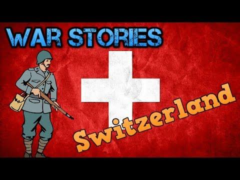Switzerland and Neutrality - WW2 War Stories