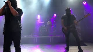 Step into the Fire (Live) - Phil Campbell & the Bastard Sons - Bordeaux 25 Sep 2019