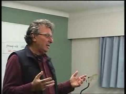 Counselling & Life Transitions Module 2 Lecture 2   Peter Reynolds