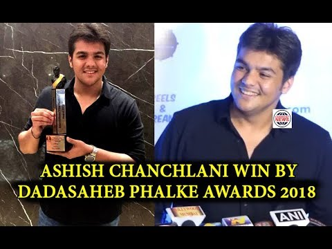Image result for ashish chanchlani dadasaheb phalke
