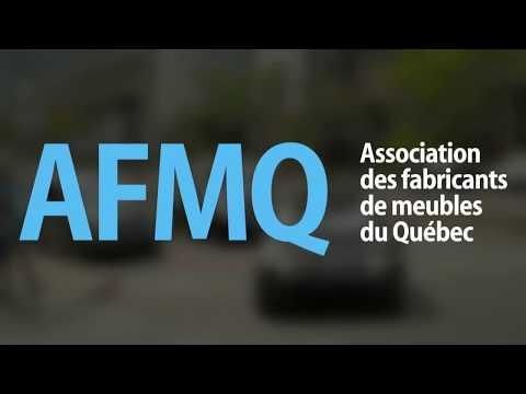 AFMQ : Émission spéciale sur l'industrie québécoise du meuble - 2018
